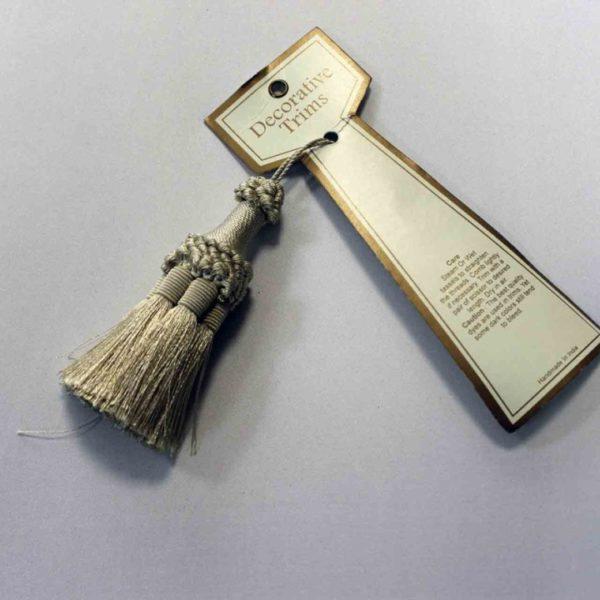 Кисть декоративная 30796-0115 | Компания «Сиртекс-Дизайн»