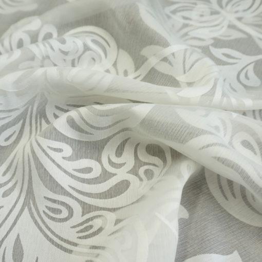 Полуорганза - принт Betty (18051) (18051.01) | Компания «Сиртекс-Дизайн»