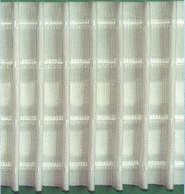 Шторная тесьма белая (3210.001) | Компания «Сиртекс-Дизайн»