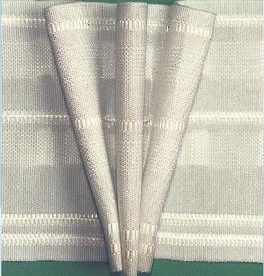 Шторная тесьма белая (3210.005) | Компания «Сиртекс-Дизайн»
