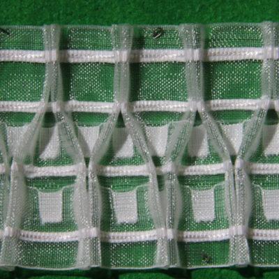 3210.013 Шторная Лента Прозрачная 1013 | Компания «Сиртекс-Дизайн»