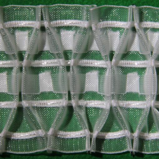3210.019 Шторная Лента Прозрачная 1019 | Компания «Сиртекс-Дизайн»