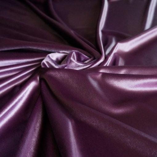 Бархат лиловый (SYR VELVET.16) | Компания «Сиртекс-Дизайн»