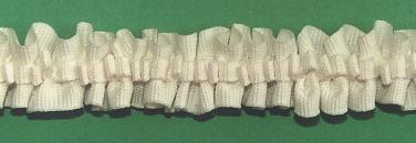 1801 Шторная тесьма белая | Компания «Сиртекс-Дизайн»