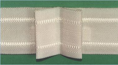 Шторная тесьма белая (3240.102) | Компания «Сиртекс-Дизайн»