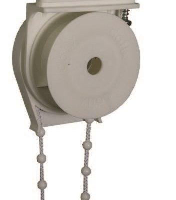Ролик-зажим для подъемного шнура (400750) | Компания «Сиртекс-Дизайн»