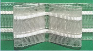 3240.014 Шторная Лента Прозрачная 4014 | Компания «Сиртекс-Дизайн»