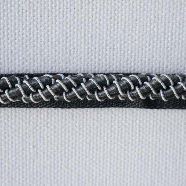Кант с люрексом однотонный (0041819-0441)   Компания «Сиртекс-Дизайн»