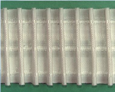 Шторная тесьма белая с петлей (3265.101) | Компания «Сиртекс-Дизайн»