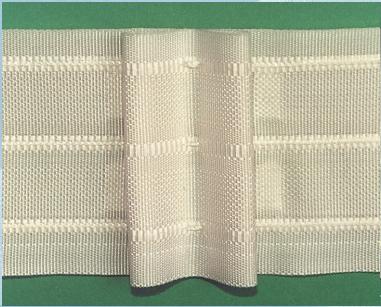 Шторная тесьма белая (3265.002) | Компания «Сиртекс-Дизайн»
