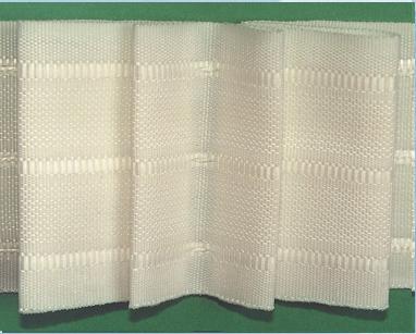 Шторная тесьма белая (3265.006) | Компания «Сиртекс-Дизайн»