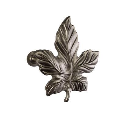 Держатель Кленовый лист (452/2) | Компания «Сиртекс-Дизайн»