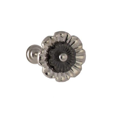 Держатель Цветок черненый (831/2) | Компания «Сиртекс-Дизайн»
