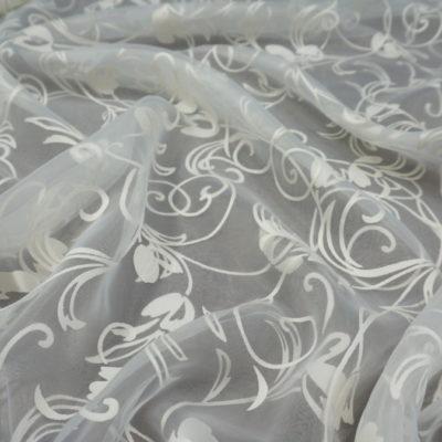 Гардинные ткани