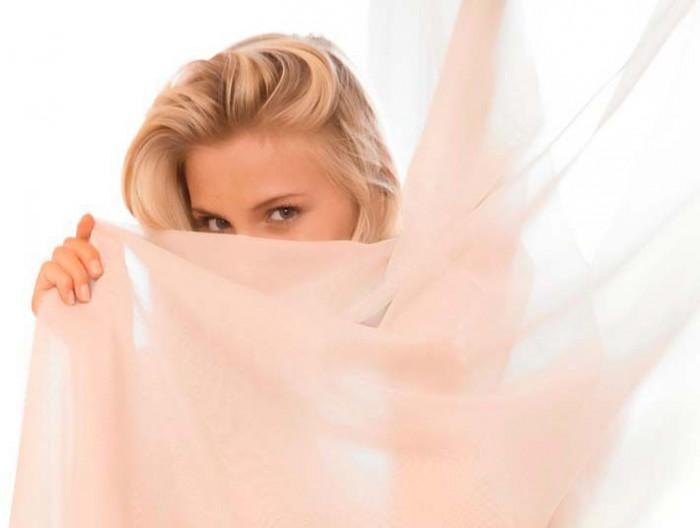 Подбор ткани для штор