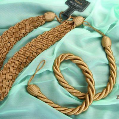 Подхват плетеный 35373