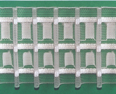 Прозрачная шторная лента