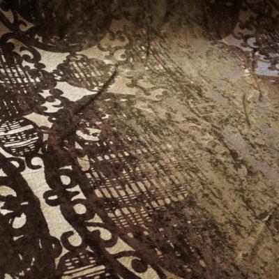 Бархат (Montana batik 1482.brown) | Компания «Сиртекс-Дизайн»