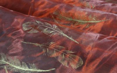 Выбираем лучшую гардинную ткань