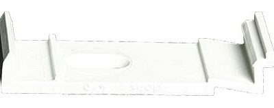 Скоба крепление к потолку 3/4 на 4 паза (515226) | Компания «Сиртекс-Дизайн»