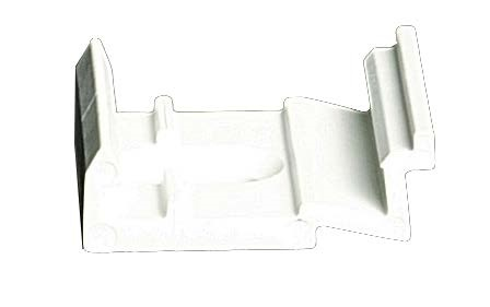 Скоба крепление к потолку 1/2 на 1 паз (516235) | Компания «Сиртекс-Дизайн»