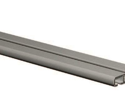Алюминиевый трэк 1/2 (510205) | Компания «Сиртекс-Дизайн»