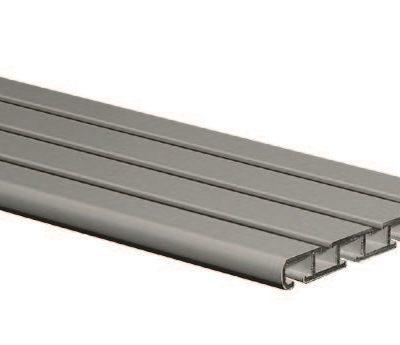Алюминиевый трэк 3/4 (510005) | Компания «Сиртекс-Дизайн»