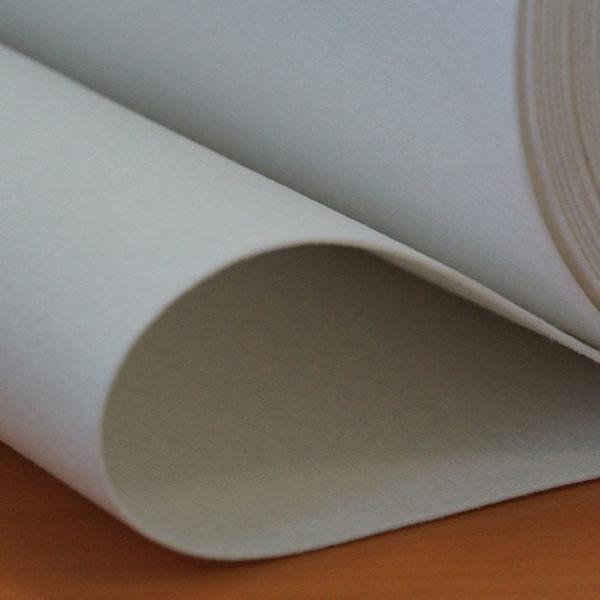 100 см Бандо полиэфирное термоклеевое, плотность 400 г/м2 (БПЭТ_400_100) | Компания «Сиртекс-Дизайн»