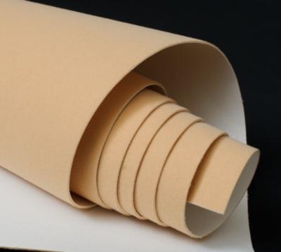 60 см Шабрак Dofix Велюр термоклеевой песочный (020155.060) | Компания «Сиртекс-Дизайн»