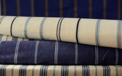 Элитные портьерные ткани
