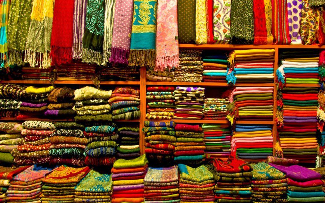Где недорого купить ткань для штор?