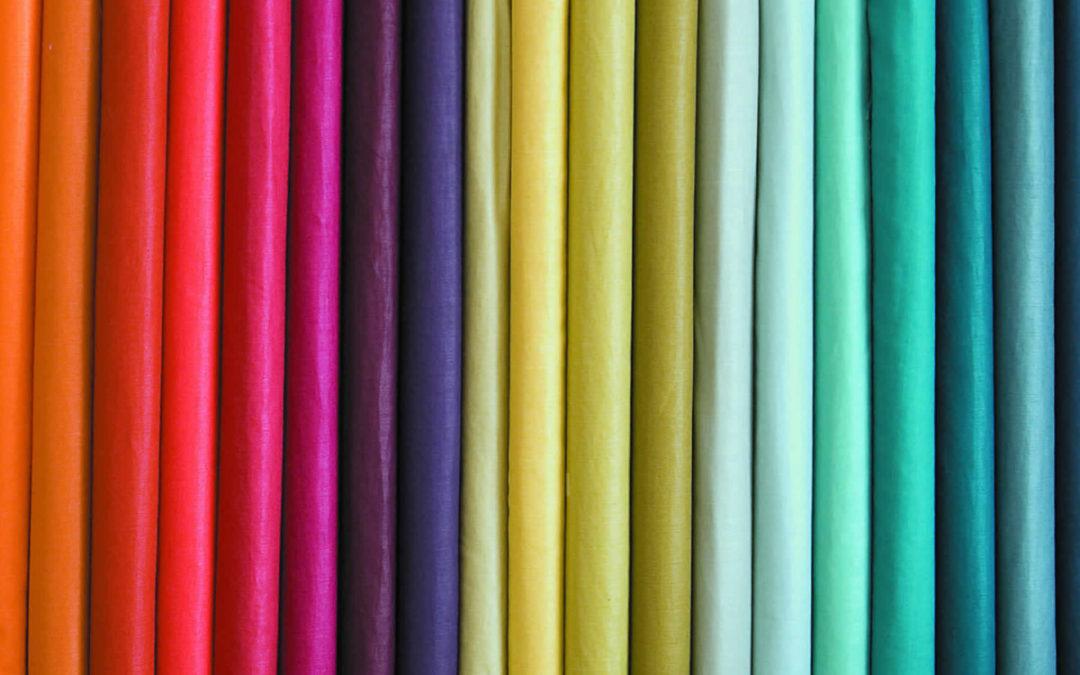 Портьерная ткань из Турции