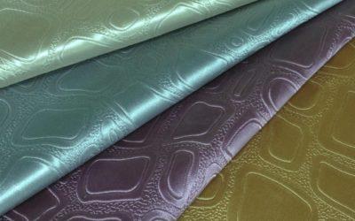 Типы текстильных тканей