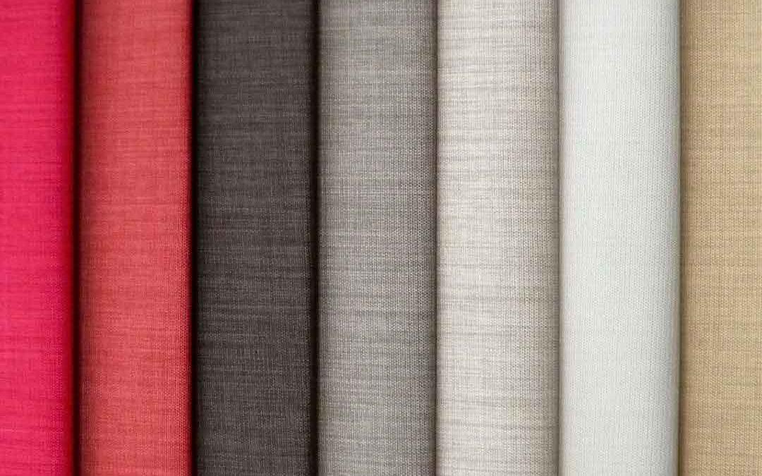 Ткань блэкаут для штор из Турции