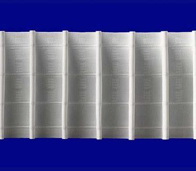 Шторная Лента Белая 120 (FAUT120/5 LUX) (20120011) | Компания «Сиртекс-Дизайн»