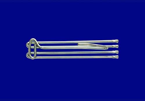 Металлические крючки G4P для сборки шторной ленты | Компания «Сиртекс-Дизайн»