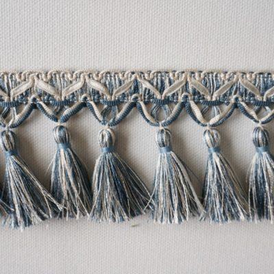 Бахрома с кисточками 49100-0360 | Компания «Сиртекс-Дизайн»