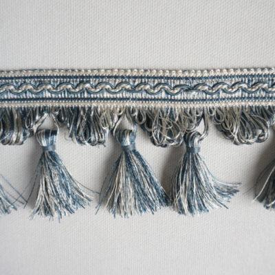 Бахрома с кисточками 49102-0360 | Компания «Сиртекс-Дизайн»