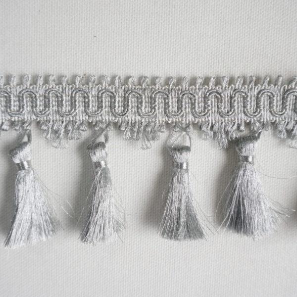 Бахрома с кисточками 49103-0133 | Компания «Сиртекс-Дизайн»