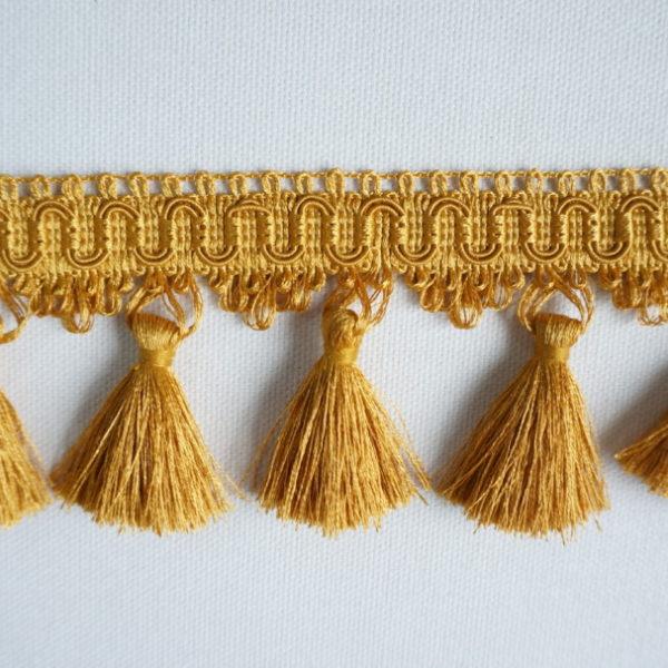 Бахрома с кисточками 49103-0343 | Компания «Сиртекс-Дизайн»