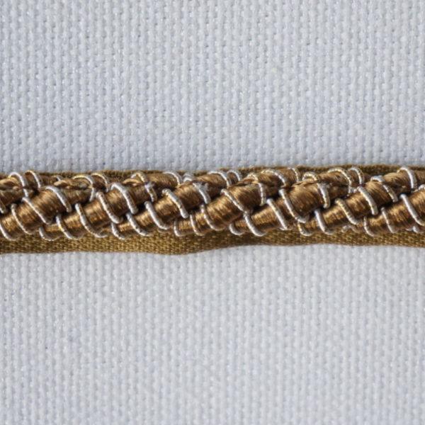 Кант с люрексом меланж (0041919-0168) | Компания «Сиртекс-Дизайн»