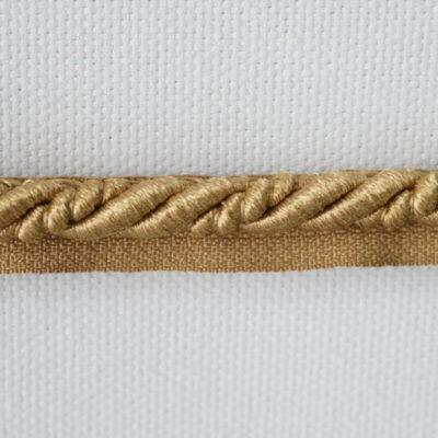 Шнур крученый с ресничкой (0034615-0006) | Компания «Сиртекс-Дизайн»