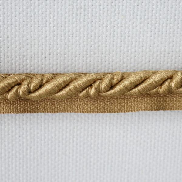 Кант крученый с ресничками (0034615-0006) | Компания «Сиртекс-Дизайн»