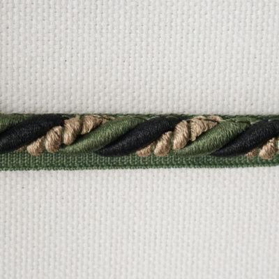Шнур крученый с ресничкой (0034615-0105) (0034615-0105)