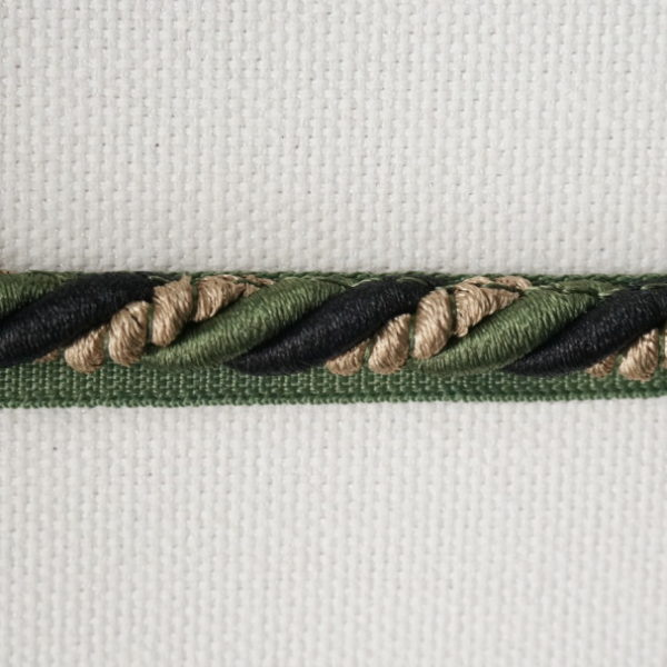 Шнур крученый с ресничкой (0034615-0105) | Компания «Сиртекс-Дизайн»