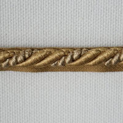 Шнур крученый с ресничкой (0034615-0119) | Компания «Сиртекс-Дизайн»