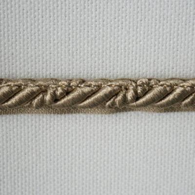 Шнур крученый с ресничкой (0034615-0149) | Компания «Сиртекс-Дизайн»