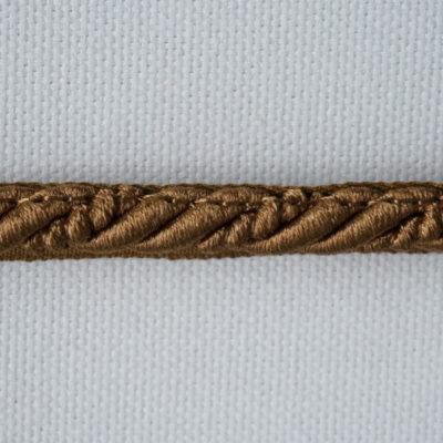 Шнур крученый с ресничкой (0034615-0168) (0034615-0168)