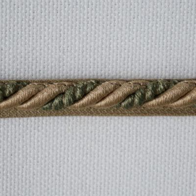 Шнур крученый с ресничкой (0034615-0225) (0034615-0225)