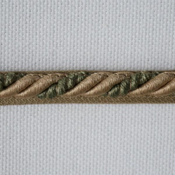 Шнур крученый с ресничкой (0034615-0225) | Компания «Сиртекс-Дизайн»